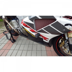 A CRASH PAD HONDA VTR 1000 SP2 2002-2004