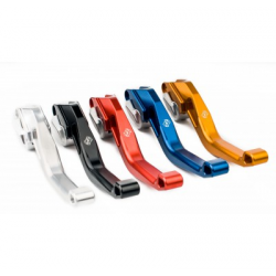 Short Clutch levers -evos line