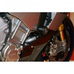 Yamaha R1/R1M  2015-  CRASH PAD EXTREME