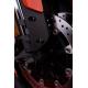 CRASH PAD / PRZEDNIA OŚ  KAWASAKI - ZX 6R 03- / GTR 1400 / ZZR1400 (ZX-14)