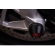 CRASH PAD / PRZEDNIA OŚ BMW - S1000RR