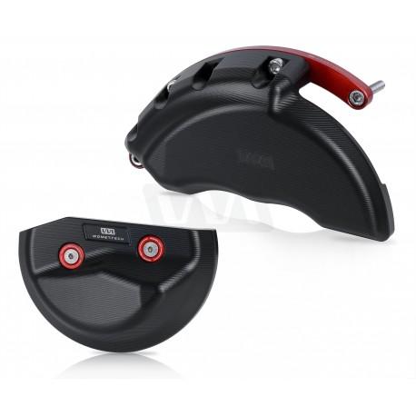 Zestaw Ślizgaczy silnika Ducati Panigale  V4