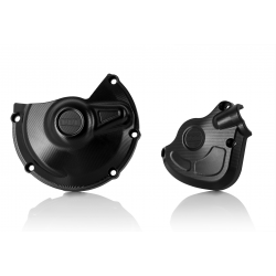 Yamaha R1 Engine Case Guards LeMans