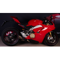 Panigale V4