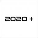 2020 +