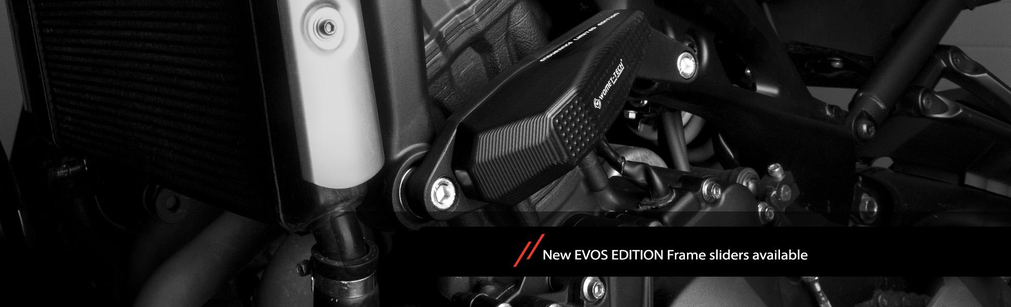 New EVOS EDITION